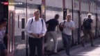 Video «Verkehrsfluss wird sich verlangsamen» abspielen