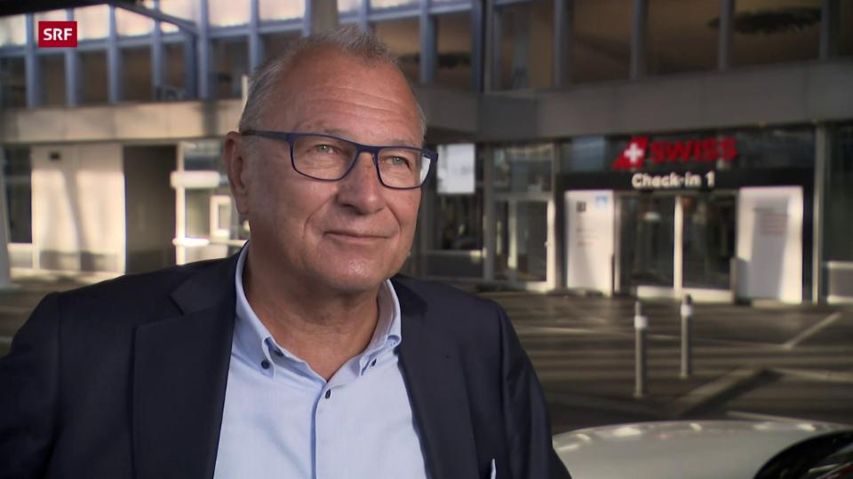 André Dosé: «Corona wird zu massivste Restrukturierungen führen»
