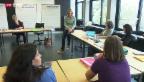 Video «Zürcher Kurs für Wiedereinsteigerinnen» abspielen