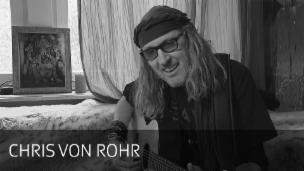 Video «Chris Von Rohr: Wieso bist du Musiker geworden?» abspielen
