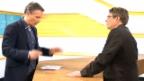 Video «TCS-Versicherte klagen über schlechte Betreuung» abspielen