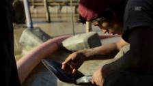 Video «Trailer zu «Dirty Gold War»» abspielen