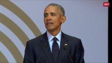 Link öffnet eine Lightbox. Video Flammende Rede von Obama abspielen