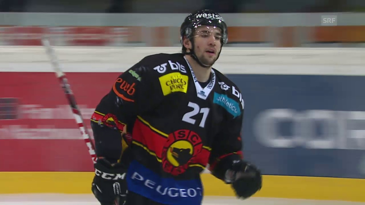 SCB - HCD: Die Live-Highlights