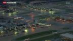 Video «Trotz allem kein schlechtes Jahr für die Luftfahrt» abspielen