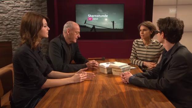 Video ««Sternstunde Plus» mit Volker Gerhardt» abspielen