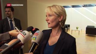 Video «Hearings der Bundesratskandidaten» abspielen