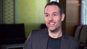 Video «Arthur Honegger reagiert auf Zuschauerkommentare» abspielen