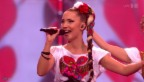 Video «Polen: Donatan & Cleo mit «My Słowianie - We Are Slavic»» abspielen