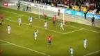 Video «Fussball: Vorschau Basel - GC» abspielen