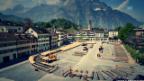 Video «Landsgemeinde Glarus im Zeitraffer» abspielen