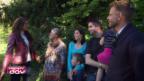 Video «Ein Hexenhaus für Familie Bachmann aus Riehen - Teil 1» abspielen