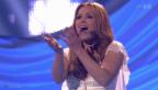 Video «San Marino: Valentina Monetta mit «Maybe»» abspielen