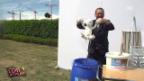Video «1 Minuten-Tipp von Lapsus: Sonnencreme» abspielen
