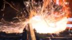 Video «Tunnelsanierung in Rekordzeit – dank Spezialbeton» abspielen