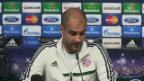 Video «Guardiolas Irrtum: Der Engländer Kompany» abspielen