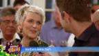 Video «Gespräch mit Barbara Betschart» abspielen