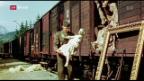Video «Auf der Suche nach dem Nazi-Goldschatz» abspielen