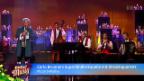 Video «Carlo Brunners Superländlerkapelle mit Streichquartett» abspielen