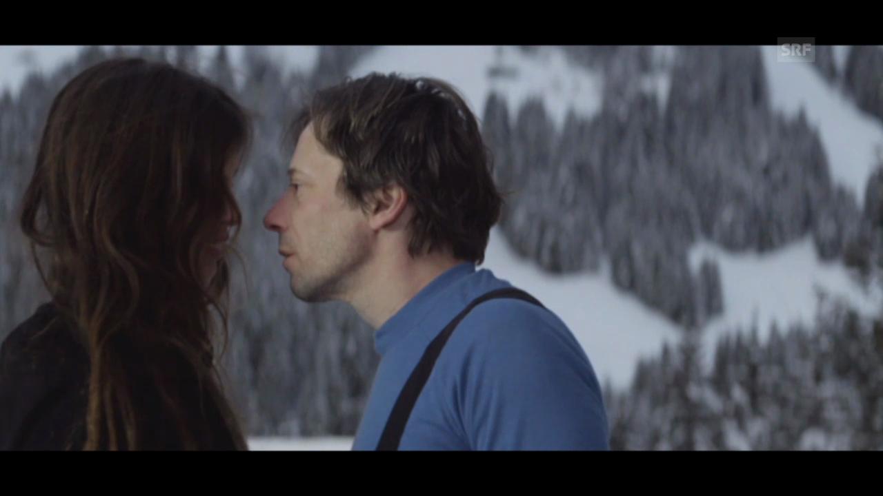 Filmkritik: «L'amour est un crime parfait»