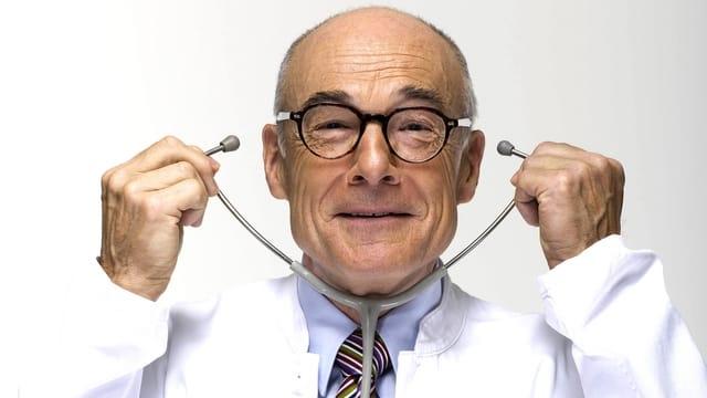 Gesundheitsfaktor Humor – Lachen fehlt oft im Therapieprogramm