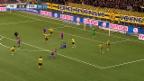 Video «Fussball: Super League, Schwalbe Derlis Gonzalez» abspielen
