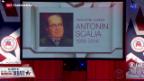 Video «Machtkampf nach Richter-Tod» abspielen