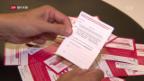 Video «Herr und Frau Schweizer sollen mehr Organe spenden» abspielen