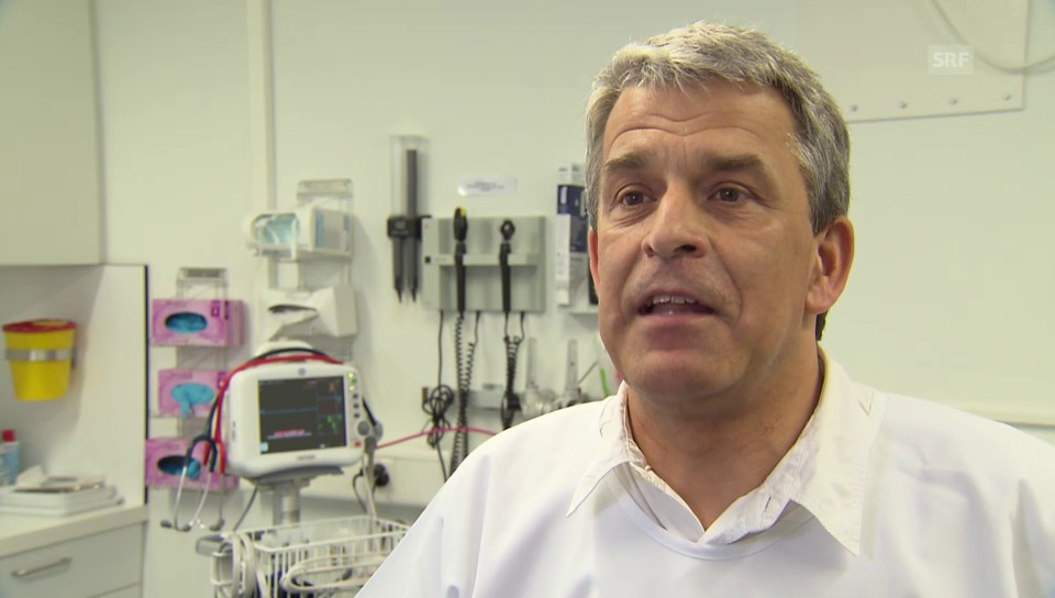 «Es gibt drei Probleme beim Impfstoffmangel»