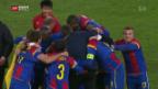 Video «FB Basel feiert 125-jähriges Jubiläum» abspielen