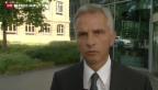 Video «Waffenruhe in Ukraine hält» abspielen