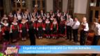 Video «Engadiner Ländlerfründa und Cor Mixt da Samedan» abspielen