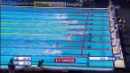 Video «Weltrekord von Ruta Meilutyte» abspielen