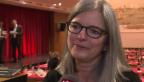 Video «Eine passionierte Verlegerin in Zürich» abspielen