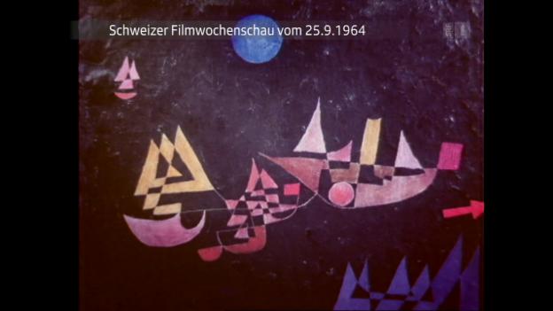 Video «Vom 25.9.1964» abspielen