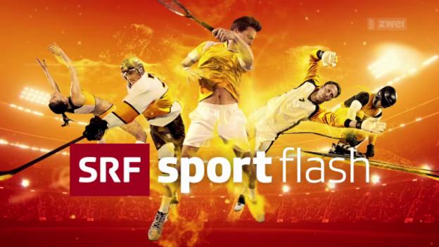 Video ««sportflash» vom 06.09.2017» abspielen
