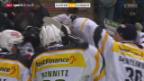Video «Eishockey: NLA, Kloten - Lugano» abspielen