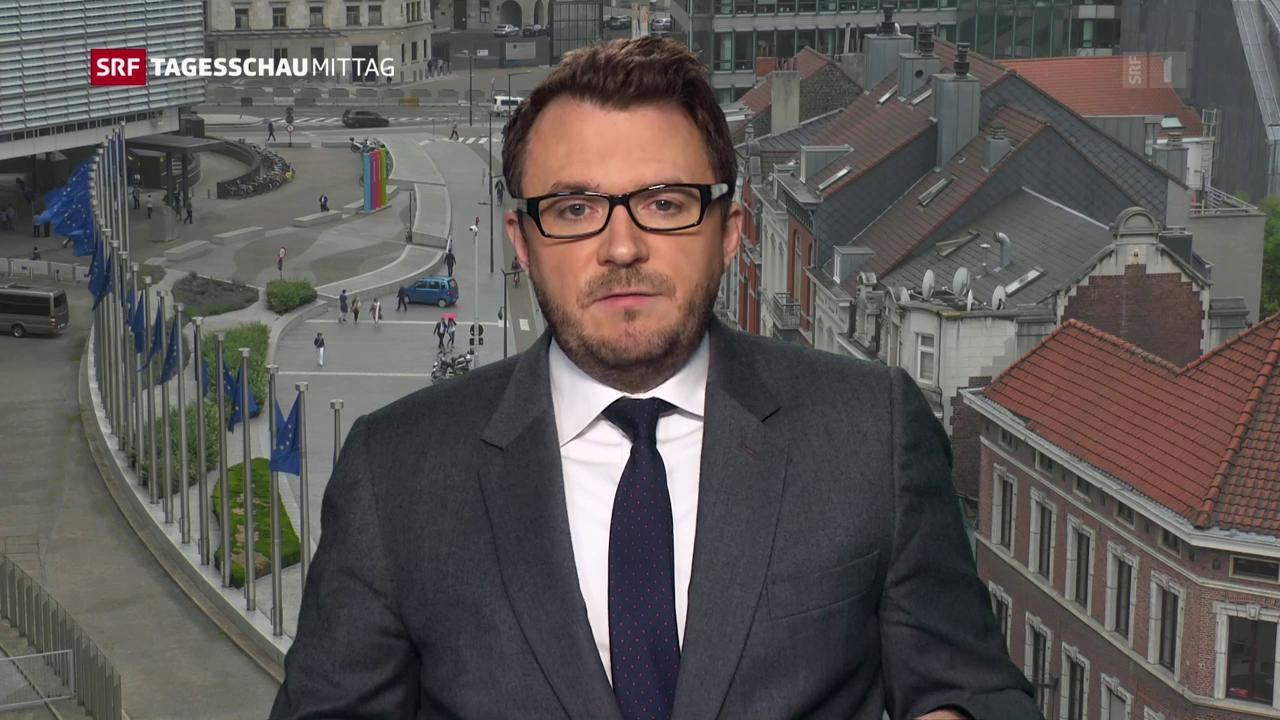 «Die EU hat in diesem Bereich Zähne»