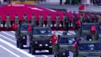 Video «Die Türkei: ein wichtiger Nato-Partner» abspielen