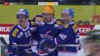 Video «Eishockey: NLA, Kloten - ZSC Lions» abspielen