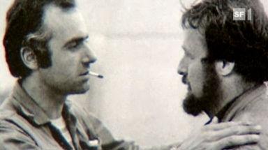 Mai 68 in Bern – friedliche Nonkonformisten und ein Kämpfer für die moderne Kunst