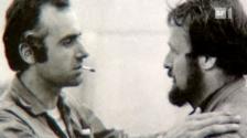 Video «Mai 68 in Bern – friedliche Nonkonformisten und ein Kämpfer für die moderne Kunst» abspielen