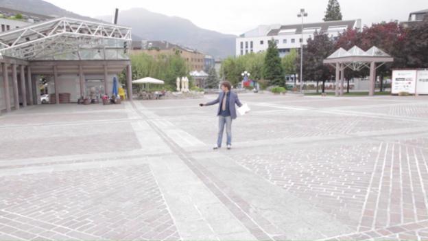 Laschar ir video «Ils Romands na fan betg adina propi da frars»