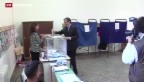 Video «Wahlen Griechenland» abspielen
