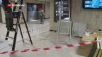 Video «Brüssel entging knapp blutigem Terroranschlag» abspielen