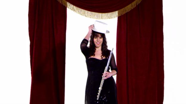 Video «Hello Again! Newcomer: Sabrina Sauder» abspielen