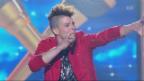 Video «Titelsong für Lucas Fischer» abspielen