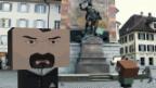 Video «Die Ruhe ist vorbei – Telldenkmal» abspielen