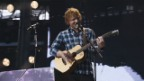 Video «Ed Sheeran knackt Ticket-Rekord» abspielen