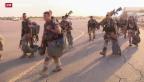Video «Militärische Weltkarte verschiebt sich nach Osten» abspielen